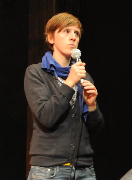 Carmen Losmann